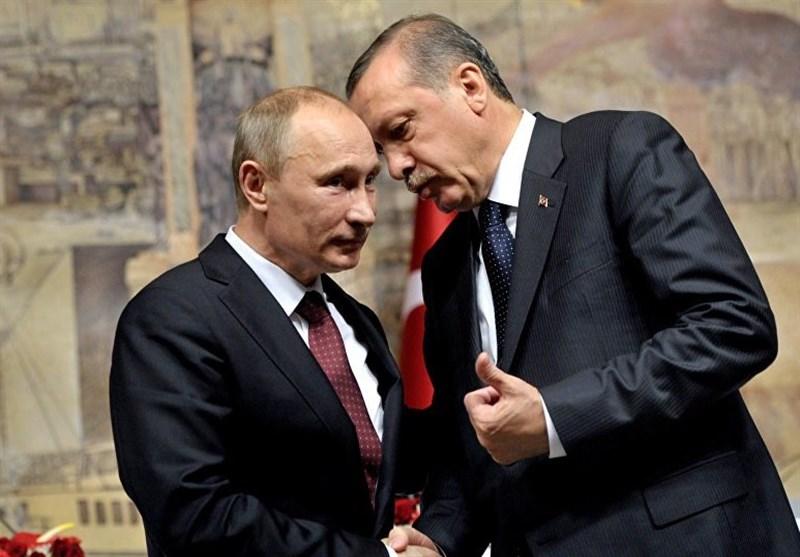 لابیهای پشت پرده ترکها و اروپاییها برای باز نشدن پای ایران به بازار روسیه