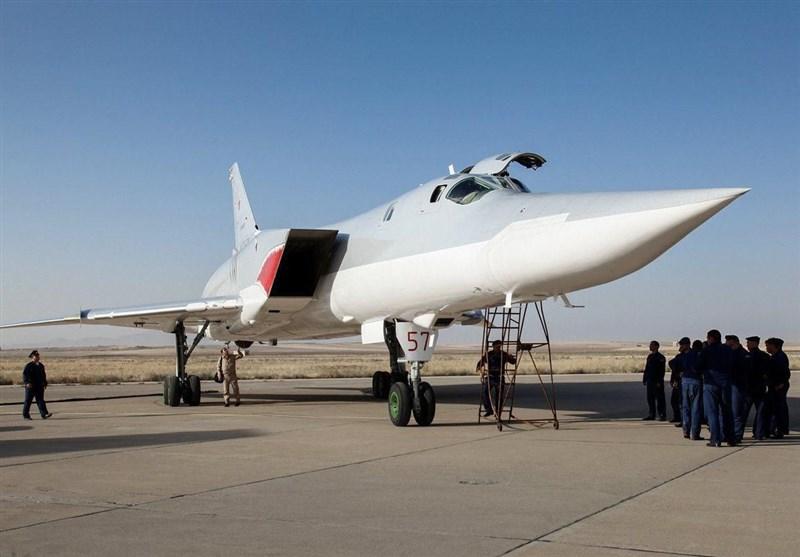 پروازهای روسیه در پایگاه همدان متوقف نشده