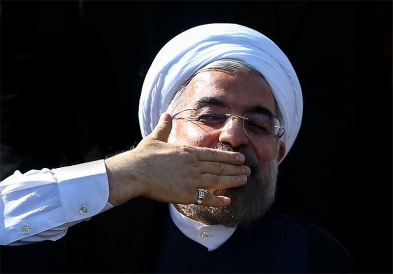 فضا دو قطبی نشود روحانی بازنده انتخابات ۹۶ است