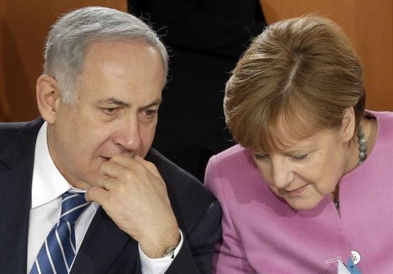 آلمان و شرط به رسمیت شناختن رژیم صهیونیستی برای عادیسازی روابط با ایران
