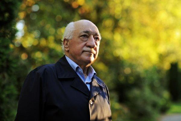 استرداد «فتح الله گولن» به ترکیه کلید خورد