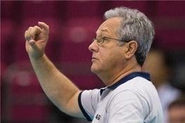 مرد محبوب والیبال ایران خداحافظی نکرد
