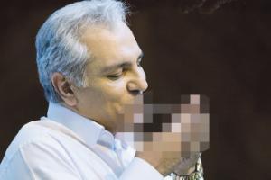 یک حاشیه تأسفآور برای مهران مدیری