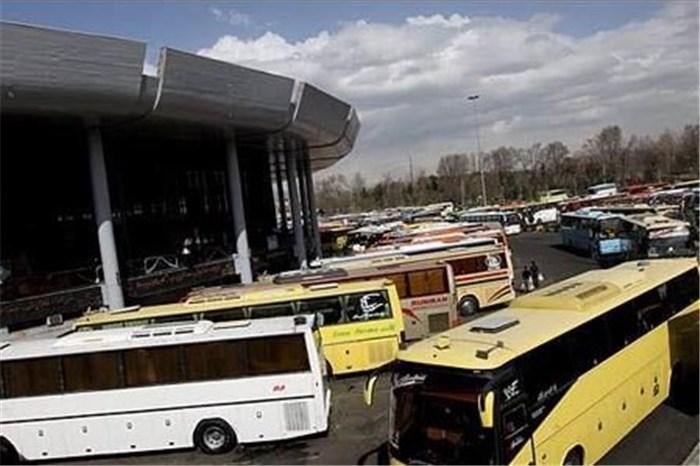 زائران اربعین با ۲ هزار دستگاه اتوبوس از استان اصفهان اعزام می شوند