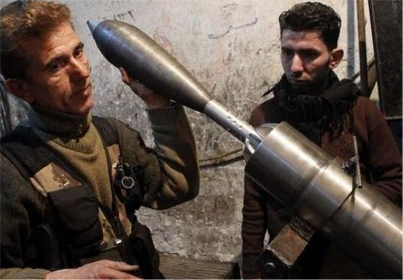 کشورهای عربی خلیجفارس احتمالا معارضان سوری را به ضدهوایی مسلح کنند