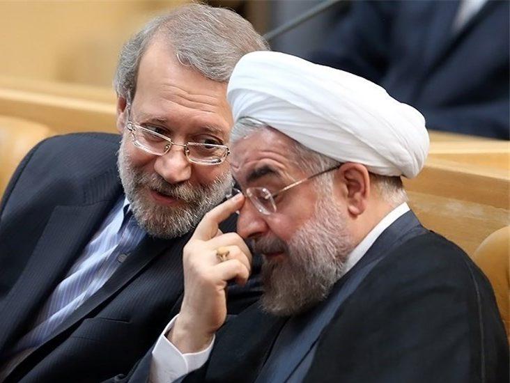 مکاتبه لاریجانی با رئیسجمهور درباره برنامه ششم/ افزایش بندهای برنامه در دستور کار مجلس