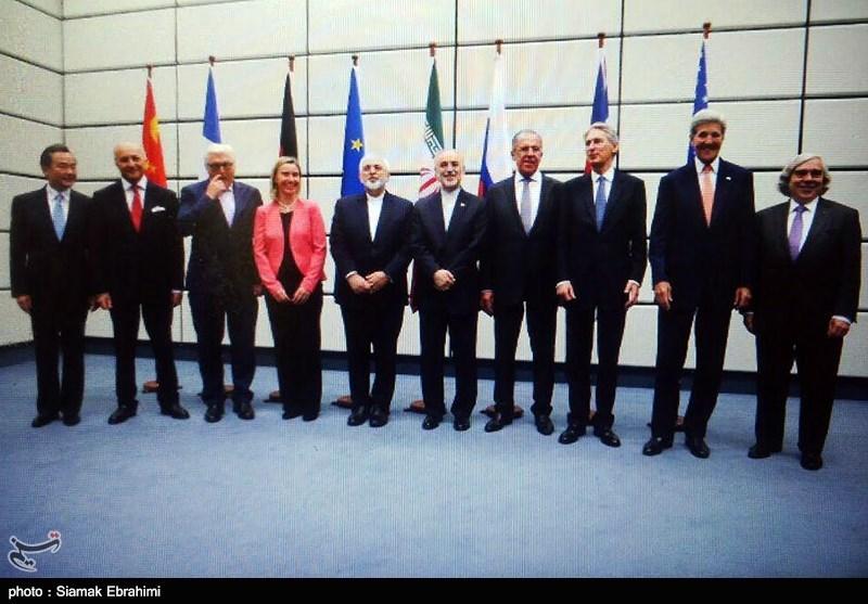 توافق «محرمانه» ۱+۵ بر سر معافیتهایی برای ایران