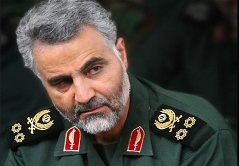 افشای راز «خشونت کنترلشده» داعش توسط سردار سلیمانی