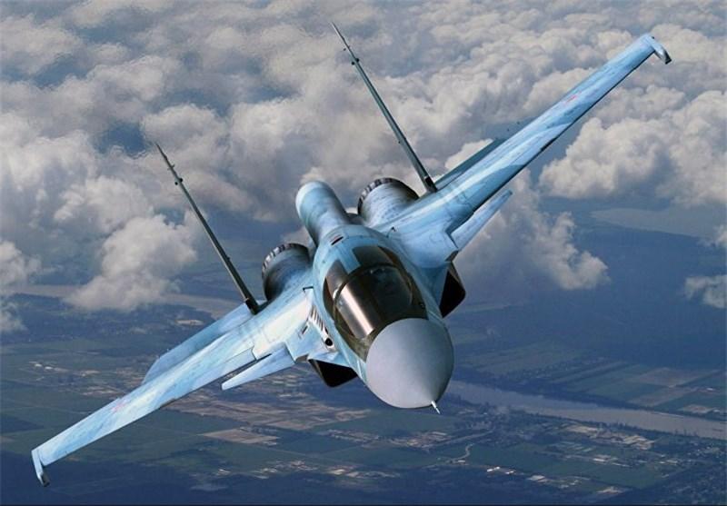 وزارت دفاع روسیه: حملات علیه داعش و النصره در سوریه ادامه مییابند