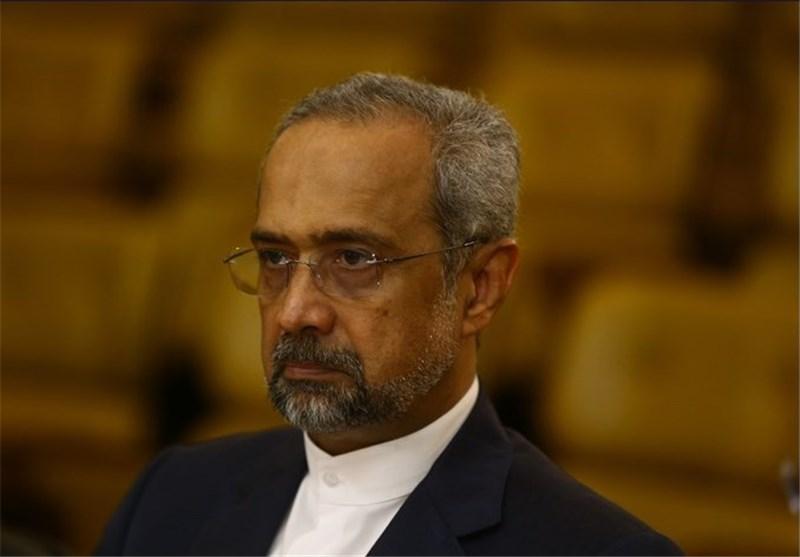 تذکر غیرمستقیم ایران به آمریکا برای پایبندی به اجرای برجام