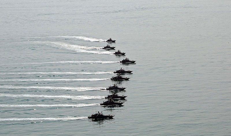 نگاهی به سه دهه تقابل دریایی ایران و آمریکا در خلیج فارس/ عملیاتهایی با مُهر محرمانه