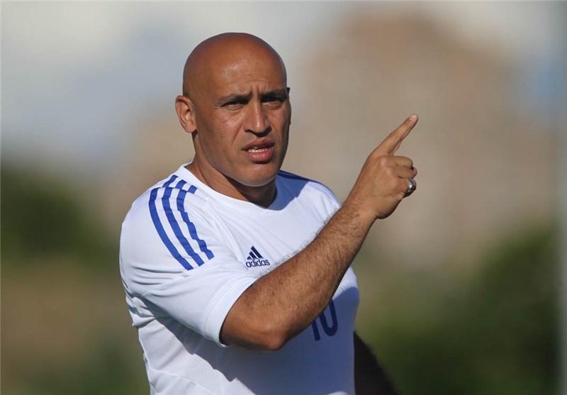 منصوریان: برای حمایت از تیم ملی به ورزشگاه میروم