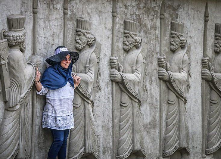 ۵ مشکل گردشگری ایران از نگاه فرانسویها