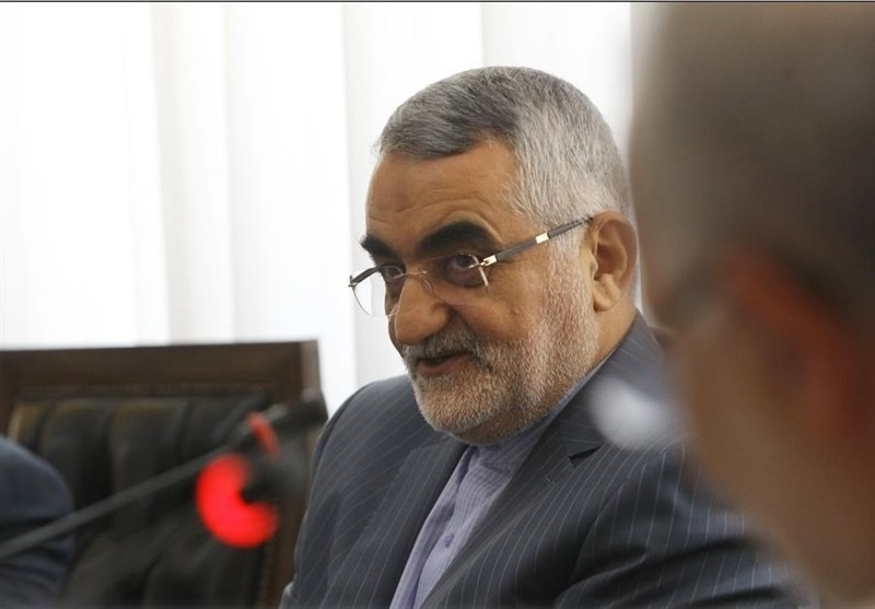سنگاندازی آمریکا همچنان ادامه دارد/ ایران برای مبارزه با تروریسم عزم جدی دارد