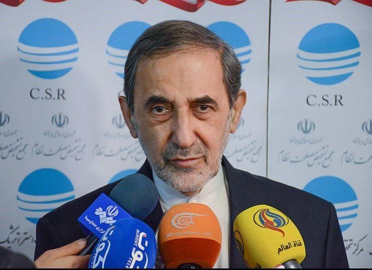 ایران با هر نوع تجزیهطلبی مخالف است/ امیدواریم آرامش در سوریه، عراق و یمن به دست آید