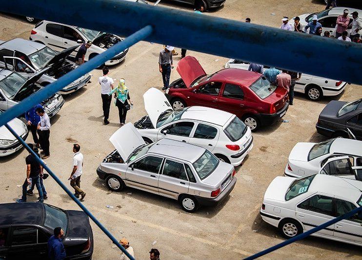 ایران در رنکینگ جهانی کیفیت خودرو در آخر جدول قرار گرفت !
