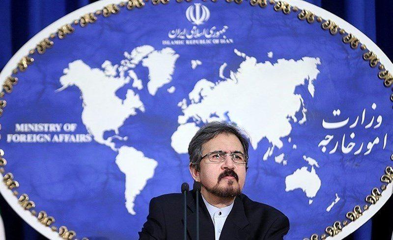 واکنش ایران به توافق روسیه و آمریکا: تهران از آتشبس در سوریه استقبال میکند