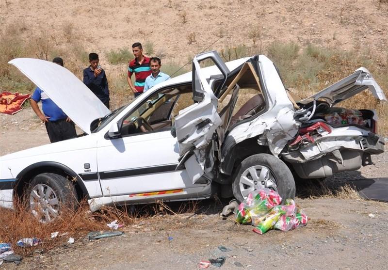 تعطیلات با چاشنی مرگ؛ کشته شدن ۳۸۰ مسافر در ۲۱ روز اخیر