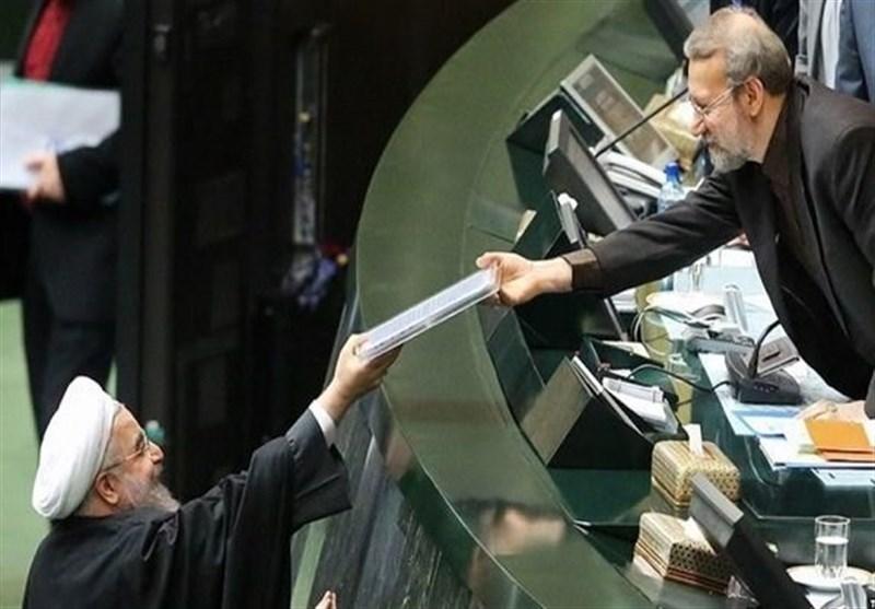 دولت «برنامه ششم توسعه» را اصلاح کرد/ تقدیم لایحه به مجلس با امضای روحانی