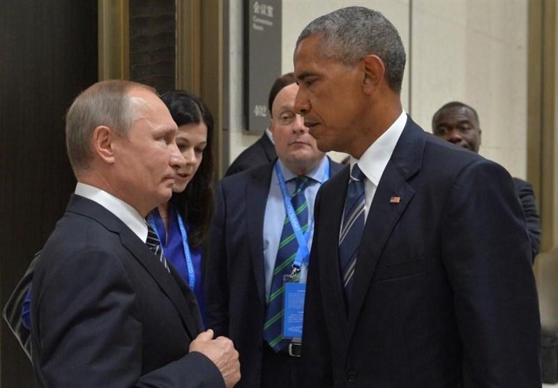 اوباما: ترامپ چاپلوس پوتین است/ پوتین شبیه صدام است
