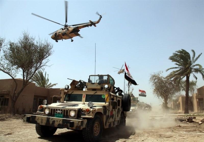 """اشاره ظریف """"فرمانده"""" به یک عملیات نظامی برقآسا/ """"جرفالصخر"""" منطقهای مخوف در قلب عراق که ۶ ساعته آزاد شد"""