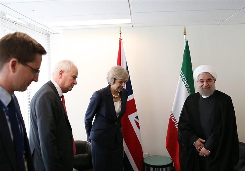 دولتهای اروپایی باید به بانکهای بزرگ برای همکاری با ایران اطمینان دهند