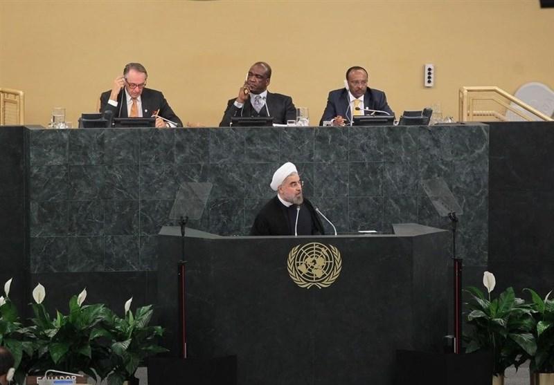 سخنرانیهای رئیسجمهور در سازمان ملل/ روحانی امسال از بدعهدیها در برجام میگوید؟