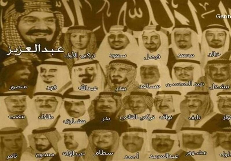 شناسنامه آل سعود و چند روایت درباره ماهیت واقعی/مسیر پرفراز و نشیب «نوادگان کلاهسرخها»