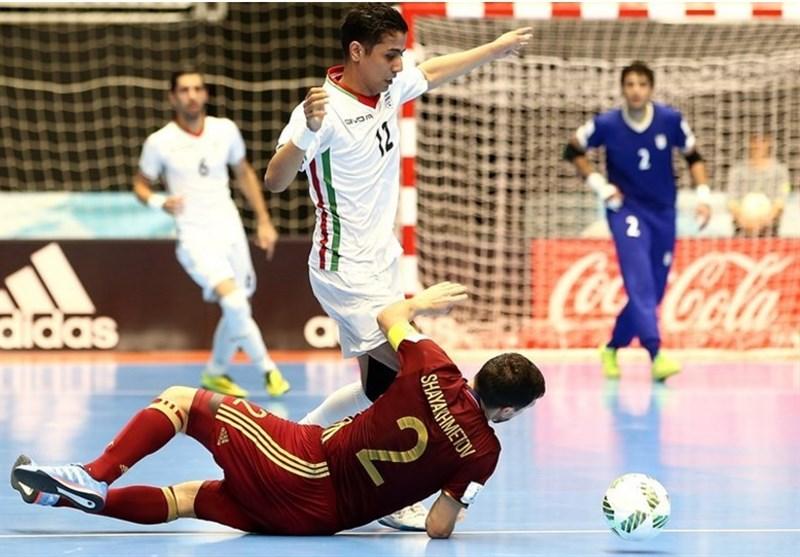 شکست ایران یکقدم مانده به فینال/ روسیه به فینال جام جهانی رسید