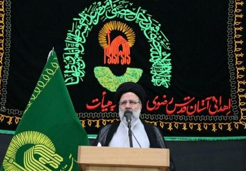گرهگشایی از مشکلات کشور در دست آمریکاییها و غربیها نیست/گنبد آهنین هم نجاتبخش اسرائیل در مقابل حزبالله نیست
