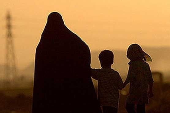 قصه پرغصه زنانی که مرد خانهاند