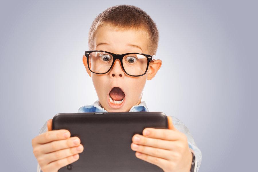 آزار سایبری کودکان از طریق گوشی های هوشمند