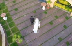 رقابت نوکیسهها در ترویج رسوم جدید مراسم عروسی/ کلیپ آشنایی عروس و داماد در استانبول: ۱۵ میلیون!