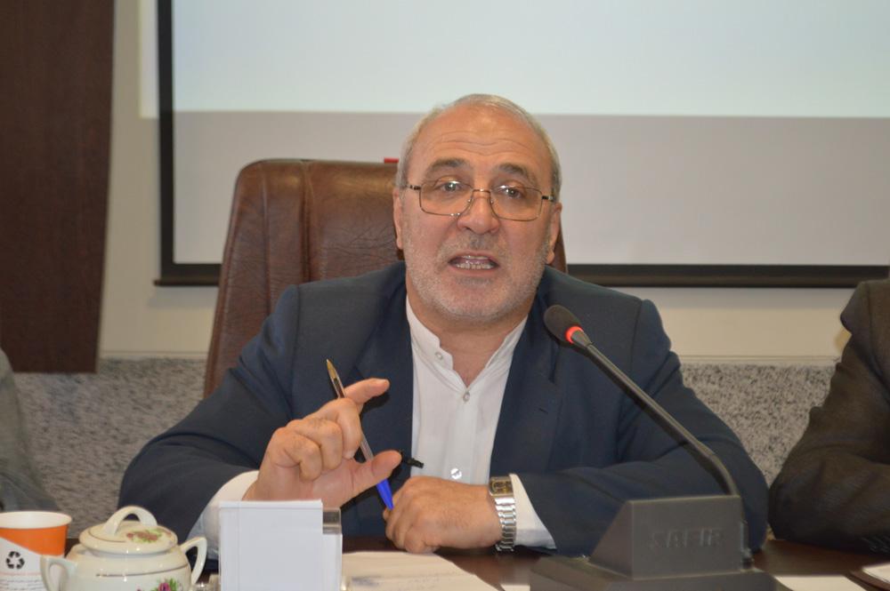 انتقاد حاجی از عدم تدوین گزارش بودجه سالیانه مجلس