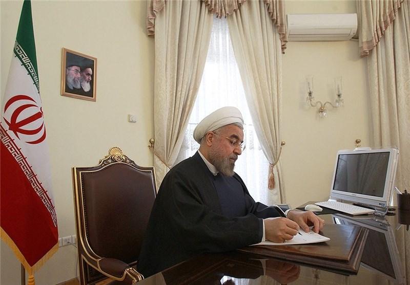 روحانی رسماً ۳ وزیر پیشنهادی را به مجلس معرفی کرد + اسامی
