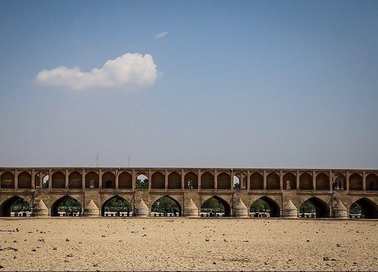آب در استان اصفهان میلیمتری مدیریت میشود