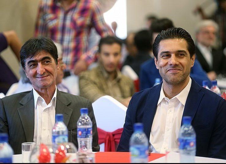محمدخانی: دیگر با آژانکشی به جام جهانی نمیرویم/ عملکرد کیروش قابل تقدیر است