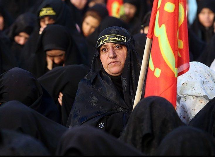 تجمع بزرگ «رهروان زینبی» در اصفهان برگزار میشود