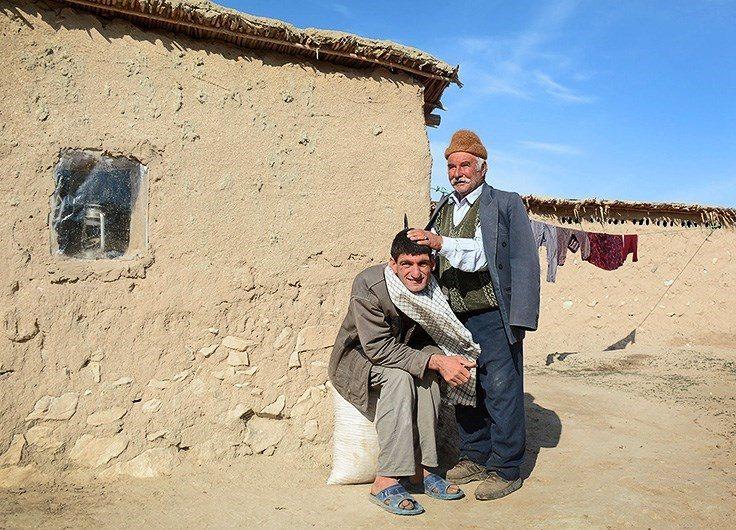 ١٧ درصد جمعیت استان اصفهان را روستائیان تشکیل میدهند