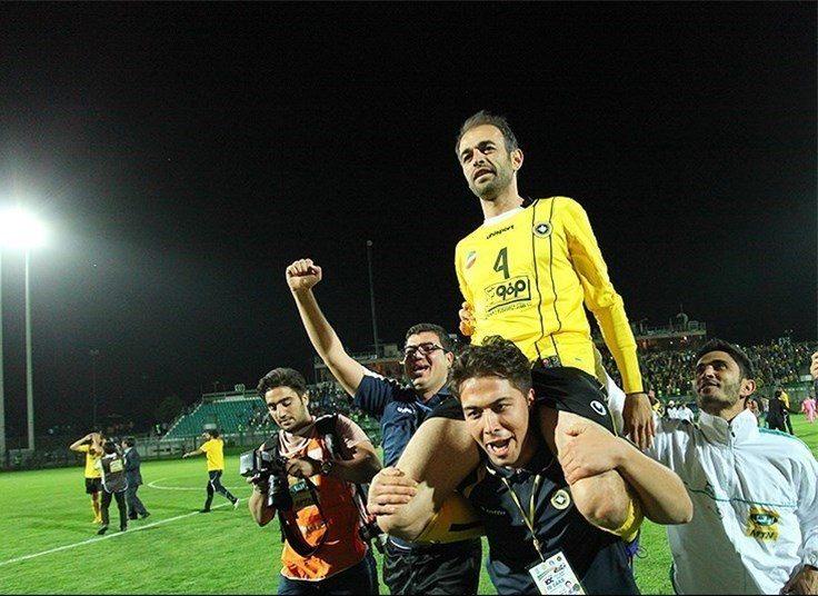 محرم نویدکیا رسما از دنیای فوتبال خداحافظی کرد