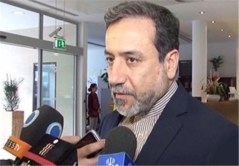 چالشهای برجام ناشی از تعلل طرف مقابل است/ حضور ظریف در نشست لوزان منوط به تحقق شروط ایران درباره سوریه بود