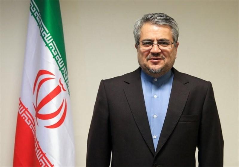 پایبندی ایران و بدعهدیهای طرفهای مقابل در برجام در گزارشهای دبیرکل به روشنی منعکس شود