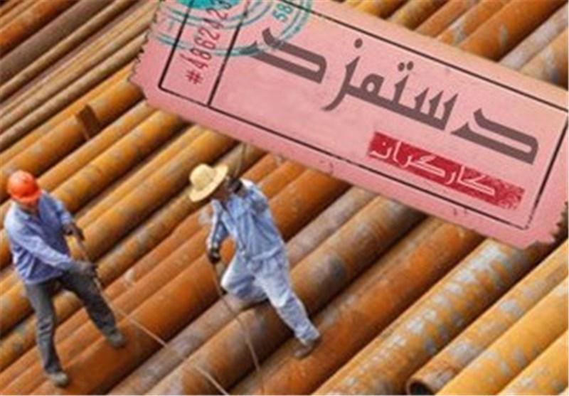 سوءاستفاده دولت از افزایش ۱۰درصدی حقوق کارمندان در بخشنامه بودجه۹۶ برای سرکوب مزد کارگران
