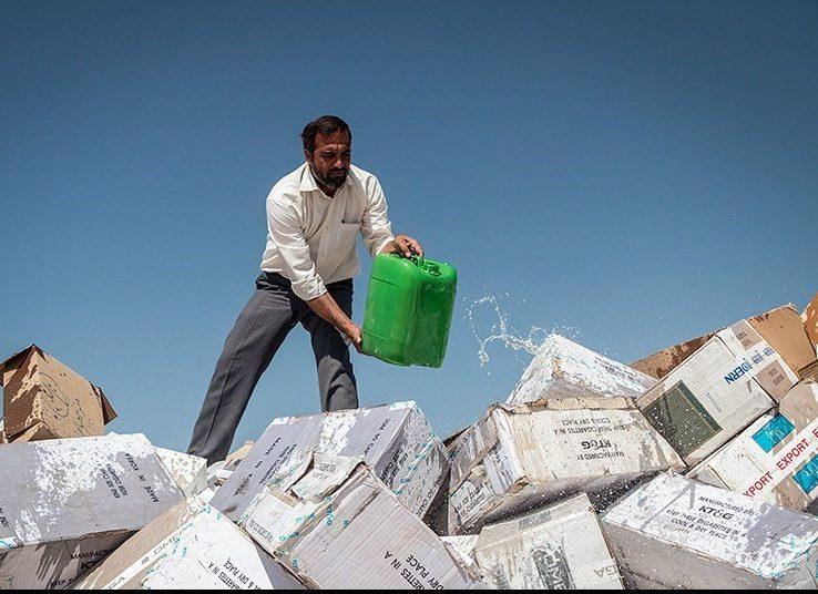دبّه اصناف در برخورد با قاچاق کالا از سطح عرضه
