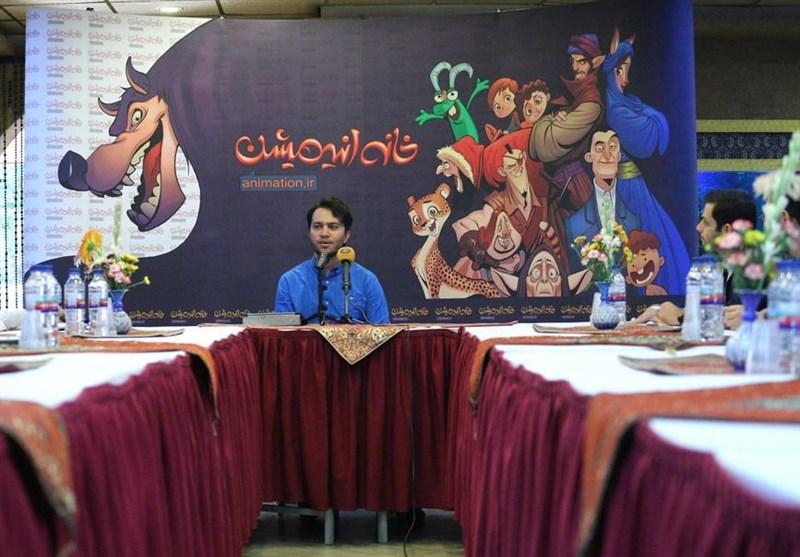 نخستین فیلم سینمایی پویانمایی به روش رئال انیمیشن در اصفهان تولید شد