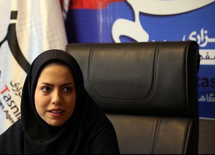 ماجرای استقبال خارجیها از حجاب ایرانی در دهکده المپیک/ دختری که برای حفظ ایمان فقط غذاهای دریایی خورد