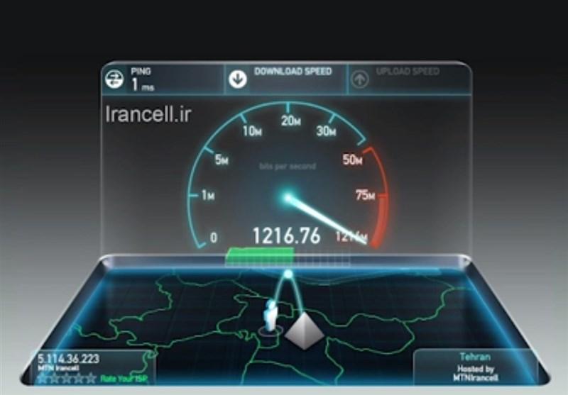 امکان محاسبه تعرفه سرویس اینترنت توسط مردم فراهم شد