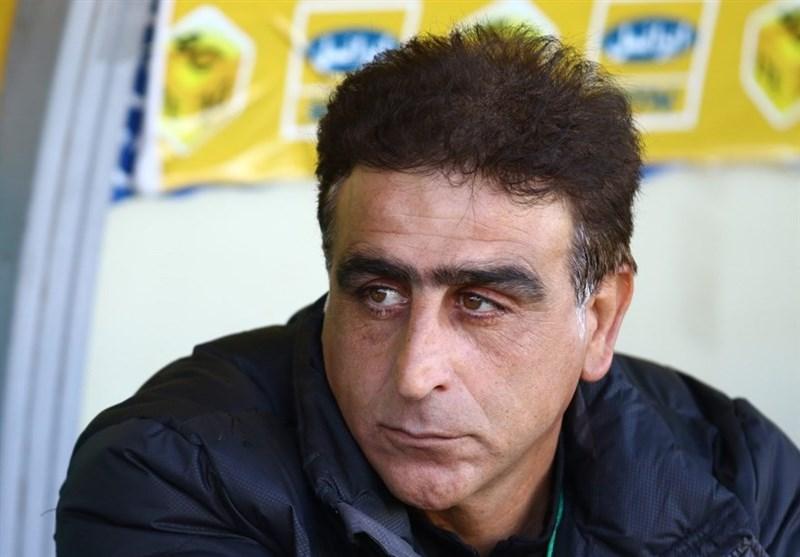 سرمربی استقلال خوزستان تفکرات ویسی را دارد / باخت مقابل نفت انگیزههای ما را دوچندان کرده است