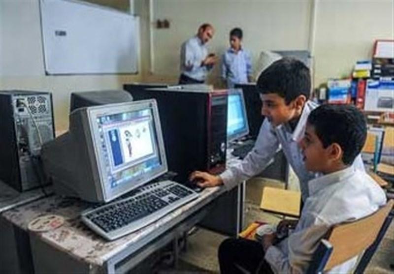 کمسوادی دانشآموزان ارمغان حضور بیبرنامه در فضای مجازی