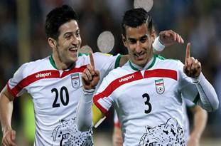 هشتادمین بازی ملی احسان در ۲۶ سالگی / حاج صفی تهدیدی برای شکست رکورد نکونام